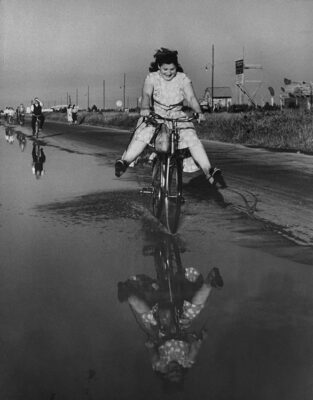 Domenica-d'agosto,-Milano,-1949