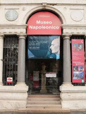 Napoleone ultimo atto Museo-Napoleonico-Roma