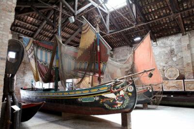 Museo storico navale Padiglione-Navi-3