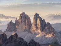 Tre Cime di Lavaredo (Crediti IDM Südtirol Alto Adige Andreas Mierswa)