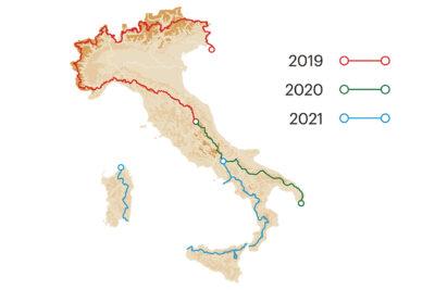 mappa-percorso-totale-Sentiero-Italia