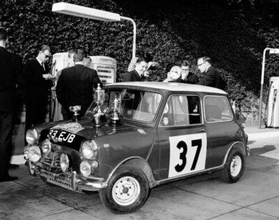 1964-Montecarlo-Rally