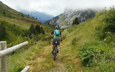 piste ciclabili Cammino-di-Santiago-Spagna