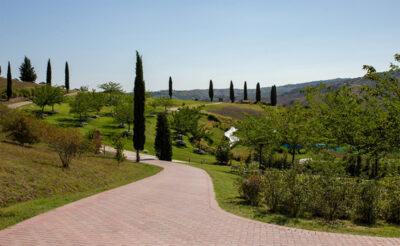 Natura World Pianori-del-Villaggio