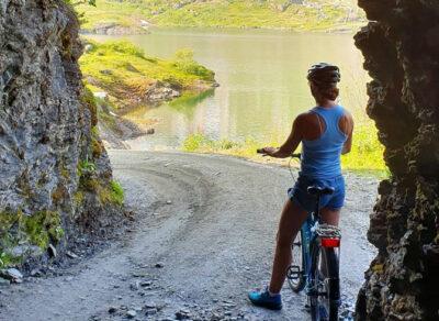 piste ciclabili Rallarvegen-Norvegia