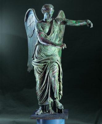 Vittoria-Alata Brescia Musei