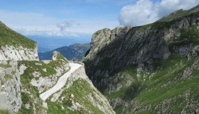 Limone Piemonte Alta-Via-del-Sale-Alpi-Marittime