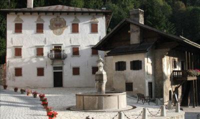 Casa-Natale-di-Tiziano-Pieve-di-Cadore