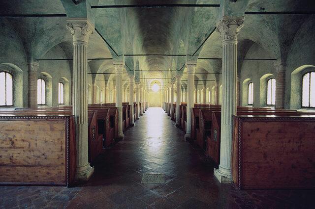 Cesena-Biblioteca-Malatestiana