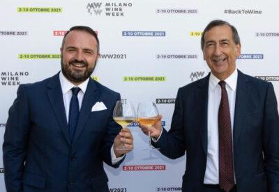 Federico-Gordini-e-Giuseppe Sala sindaco di Milano