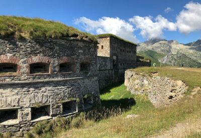 Forte-Centrale-Alpi-Marittime