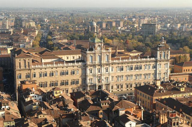 Modena-Palazzo-Ducale