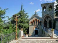 Chiesa di San Pellegrino (ph. © 2021 emilio dati)