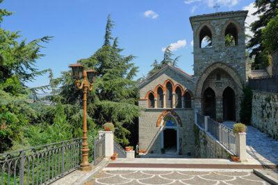 Orsara-di-Puglia-Chiesa-di-San-Pellegrino (ph. © 2021 emilio dati)