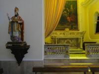 Chiesa di San Nicola da Bari (ph. © 2021 emilio dati)