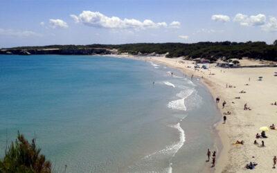 Spiaggia-salentina