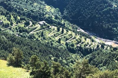 Limone Via-del-Colle-di-Tenda-Alpi-Marittime