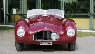 auto d'epoca fiat-1100-barchetta-poltu-quatu-