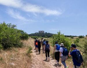 I mille Cammini del Belpaese attraggono sempre più camminatori
