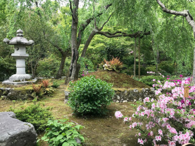 Giardino-del-Tempio-Zen-di-Tenryu-ji-a-Kyoto