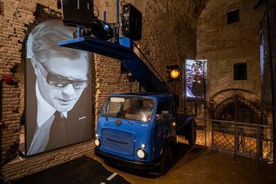 Fellini Museum di Rimini ph-Lorenzo-Burlando