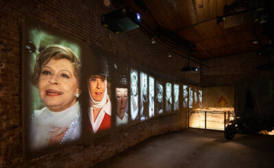 Museo-Fellini foto di Giulietta Masinaph-Lorenzo-Burlando