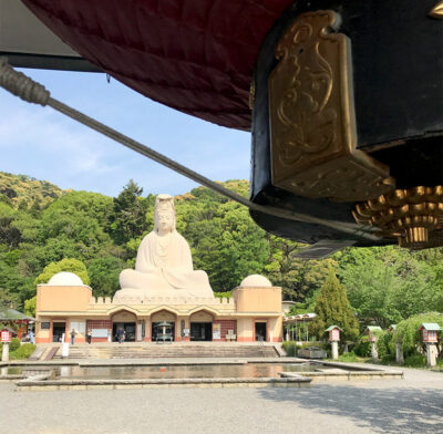 Tempio-Ryōzen-Kannon