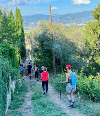 sculture brufa Trekking-I-Tuoi-Cammini