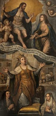 Domenico-Tintoretto-Venezia-supplica-la-Vergine-di-intercedere