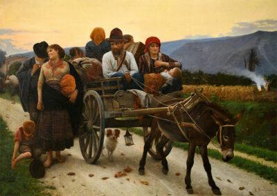 Bordignon-Per-l'America-(Emigranti)
