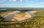 safari a piedi Luangwa-River Zambia