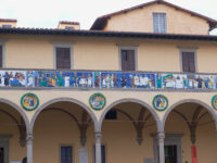 Antico Spedale del Ceppo (2021 © emilio dati - mondointasca)