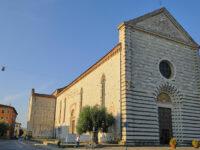 Chiesa di San Francesco (2021 © emilio dati - mondointasca)