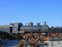 Deposito treni storici (2021 © emilio dati - mondointasca)