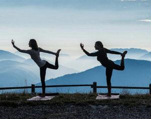 Benessere autunnale: vinoterapia, danza aromatica, infinity pool
