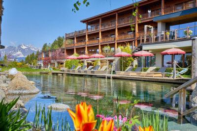 benessere autunnale belvita-Hotel-Chalet-Mirabell