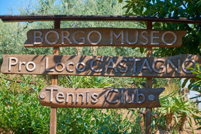 montagna pistoiese Indicazione-per-Borgo-Museo