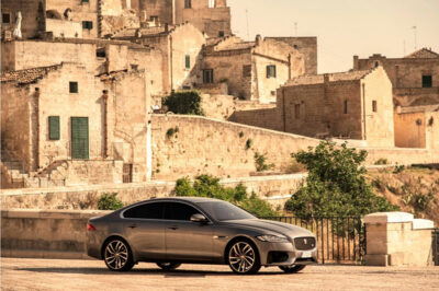 Matera-Jaguar-XF