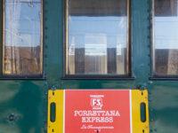vagone Porrettana Express (ph. © emilio dati – mondointasca.it)
